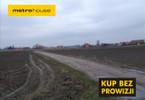 Działka na sprzedaż, Kostrzyn, 780 m²
