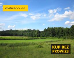 Działka na sprzedaż, Januszowice, 1400 m²