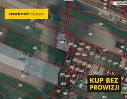 Działka na sprzedaż, Poznań Krzesiny-Pokrzywno-Garaszewo, 12115 m²