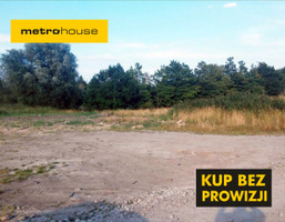 Działka na sprzedaż, Zieleniewo, 1250 m²