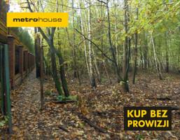 Działka na sprzedaż, Józefosław, 4440 m²
