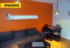 Mieszkanie do wynajęcia, Warszawa Saska Kępa, 40 m²