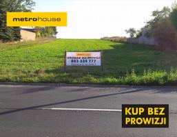 Działka na sprzedaż, Łódź Nad Nerem, 40820 m²