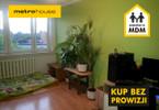 Mieszkanie na sprzedaż, Sosnowiec Klimontów, 72 m²