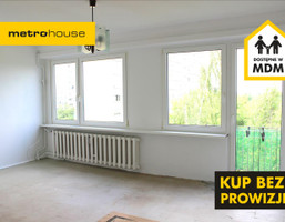 Mieszkanie na sprzedaż, Pabianice Wiejska, 48 m²