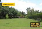 Działka na sprzedaż, Huta Dłutowska, 2640 m²