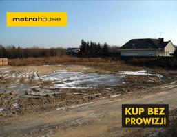 Działka na sprzedaż, Puszczykowo, 2743 m²