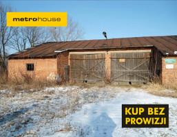 Działka na sprzedaż, Bednary-Kolonia, 3300 m²