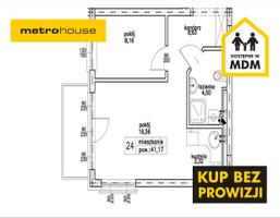 Mieszkanie na sprzedaż, Gościno Kwiatowa, 41 m²