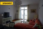Mieszkanie do wynajęcia, Warszawa Śródmieście, 58 m²