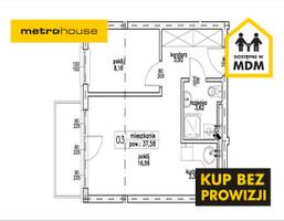Mieszkanie na sprzedaż, Gościno Kwiatowa, 38 m²