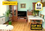 Mieszkanie na sprzedaż, Szczecinek Budowlanych, 62 m²
