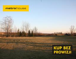 Działka na sprzedaż, Nowa Wieś Malborska, 1020 m²