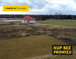 Działka na sprzedaż, Rogierówko, 1086 m²