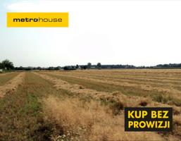 Działka na sprzedaż, Niepruszewo, 852 m²