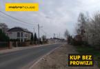 Działka na sprzedaż, Paczkowo, 2150 m²