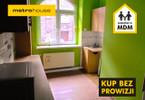 Mieszkanie na sprzedaż, Katowice Nikiszowiec, 44 m²