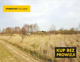 Działka na sprzedaż, Śmiadowo, 1196 m²