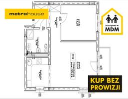 Mieszkanie na sprzedaż, Gościno Kwiatowa, 55 m²