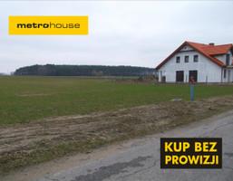 Działka na sprzedaż, Kostrzyn, 1148 m²