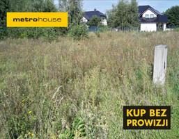 Działka na sprzedaż, Skórzewo, 1072 m²