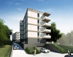 Mieszkanie w inwestycji Villa Ułanów, Kraków, 57 m²