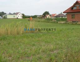 Działka na sprzedaż, Niedrzwica Duża, 1235 m²
