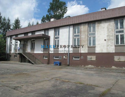 Lokal użytkowy na sprzedaż, Więcbork, 1316 m²