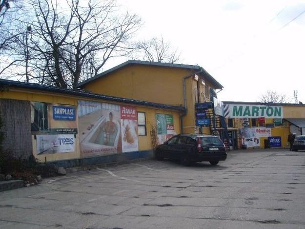 Lokal handlowy na sprzedaż, Szczecin Świerczewo, 1123 m² | Morizon.pl | 5979
