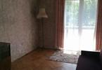 Mieszkanie na sprzedaż, Sosnowiec Pogoń, 51 m²