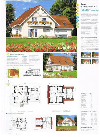 Dom na sprzedaż, Brzyczyna, 290 m²   Morizon.pl   9609