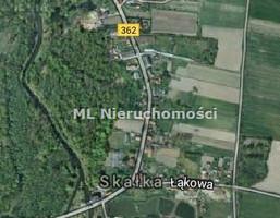 Działka na sprzedaż, Skałka, 1200 m²