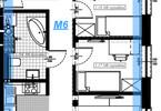 Mieszkanie na sprzedaż, Bochnia gen. M. Turkowskiego, 62 m²