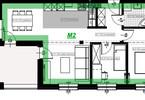 Mieszkanie na sprzedaż, Bochnia Gen. M. Turkowskiego, 66 m²