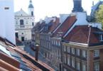 Mieszkanie na sprzedaż, Warszawa Stare Miasto, 70 m²