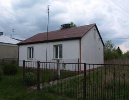 Dom na sprzedaż, Garbatka-Letnisko ul.Kruczkowskiego, 56 m²