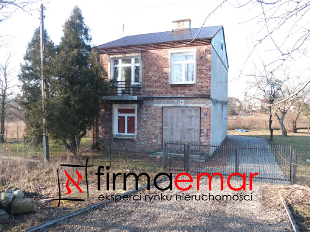 Dom na sprzedaż, Dęblin Towarowa, 160 m² | Morizon.pl | 6796