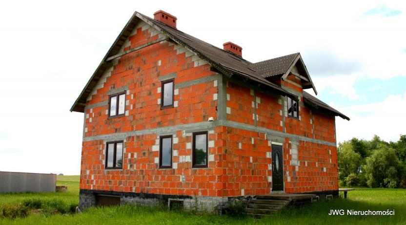 Dom na sprzedaż, Miliszewy, 253 m² | Morizon.pl | 9646