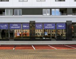 Lokal usługowy na sprzedaż, Elbląg Grobla św. Jerzego, 104 m²