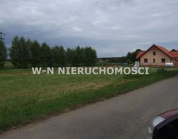 Działka na sprzedaż, Kulów, 1166 m²
