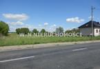 Działka na sprzedaż, Kłębanowice, 1400 m²