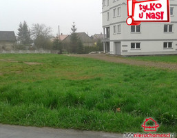 Działka na sprzedaż, Jaszczew, 2072 m²