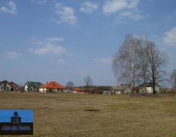 Działka na sprzedaż, Nowe Grabie, 837 m²