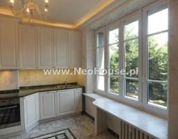 Mieszkanie do wynajęcia, Warszawa Powiśle, 124 m²
