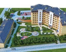 Mieszkanie w inwestycji Osiedle Bursztynowe, Włocławek, 60 m²
