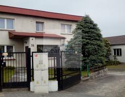 Fabryka, zakład na sprzedaż, Grudziądz, 589 m²