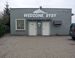 Handlowo-usługowy na sprzedaż, Zieleniewo Szczecińska, 550 m²