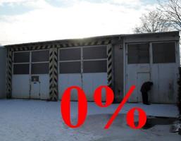 Hala na sprzedaż, Grodzisk Mazowiecki, 580 m²