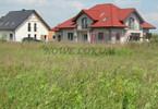 Działka na sprzedaż, Suchy Dwór, 896 m²