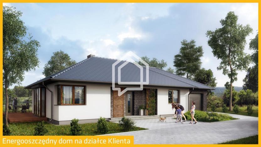 Dom na sprzedaż, 116 m² | Morizon.pl | 8855